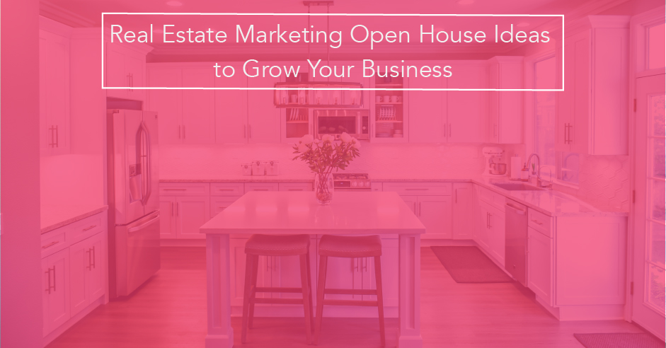 Open House ideas