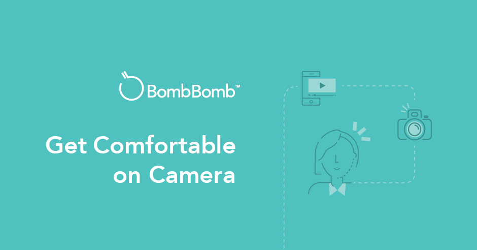 Get comfortable on Camera image