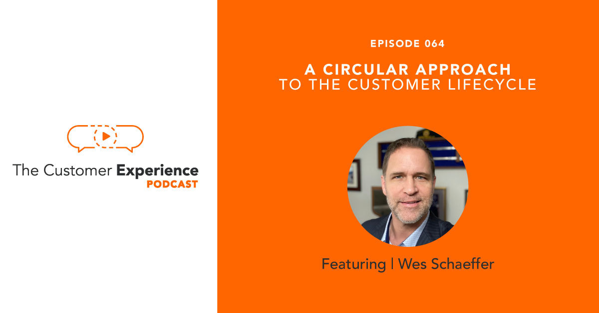 Wes Schaeffer, The Sales Whisperer, customer lifecycle, ABCDE